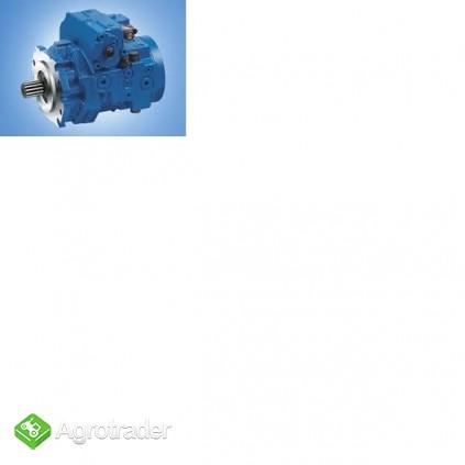 Pompa Hydromatic A4VG90HWD1/32R-NZF02F021S  - zdjęcie 2