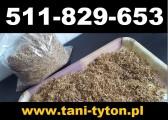 Tytoń papierosowy do nabijania w gilzy 65zł/kg od firmy Tani-Tyton.pl