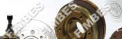 Rozdzielacz pnematyczny 3/2 G11/2-Y7126A