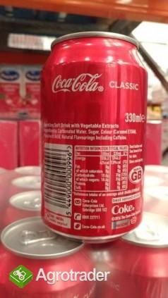 Fanta-and-Sprite i inne puszki i butelki na napoje bezalkoholowe dostę - zdjęcie 7