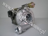 Turbosprężarka BorgWarner KKK - Deutz -  7.2 12709700018 /  1270988001
