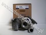 Turbosprężarka BorgWarner KKK - JCB -  4.8 11559880020 /  11559700020