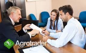 Kreditangebot zwischen seriösen und ehrlichen Individuen