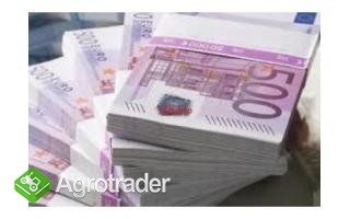 Szybka reakcja: pożyczki i finansowanie