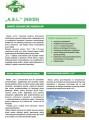 ASL -  płynny nawóz organiczno  - mineralny