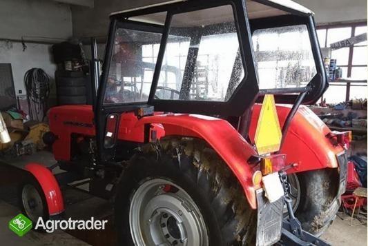 Sprzedam traktor Ursus C360 -1984 - zdjęcie 1