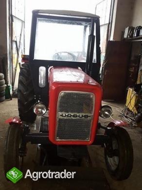 Sprzedam traktor Ursus C360 -1984 - zdjęcie 5