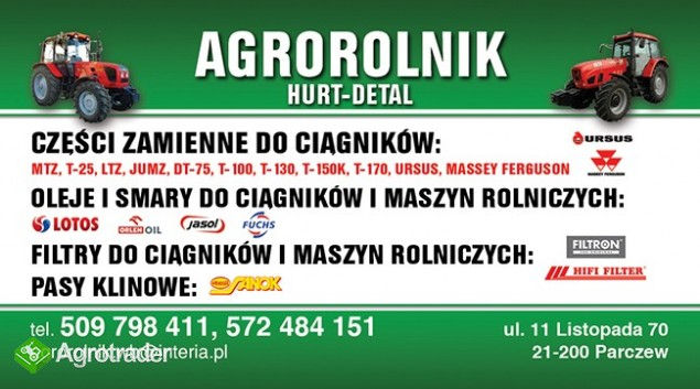 Rozpylacz DSL160S430-1436 Zetor Wuzetem   - zdjęcie 2