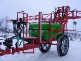 Opryskiwacz polowy ciągany Agrofart AF1215HT