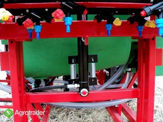 Opryskiwacz polowy zawieszany Agrofart AF1015 - zdjęcie 4