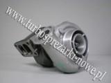 Turbosprężarka SCHWITZER - Massey Ferguson -  7.4 318666 /  319104 /