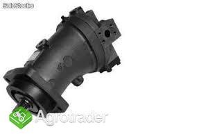 Silniki hydrauliczne REXROTH A6VM55DA2/63W-VZB020HB - zdjęcie 1
