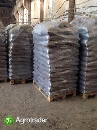 Pellet z Ukrainy ilości hurtowe big bag oraz worki 15 kg - zdjęcie 1