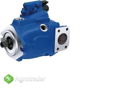 --Pompy hydrauliczne Hydromatic R902448179 A10VSO 71 DRS 32R-VPB32U99, - zdjęcie 2