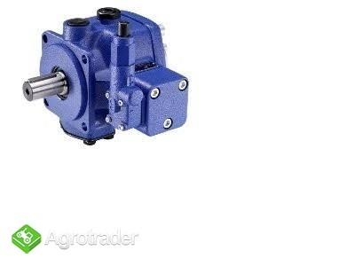 Hydro-Flex pompy hydrauliczne R902462163 A10VSO100 DFR131R-VSA12N00, K - zdjęcie 2