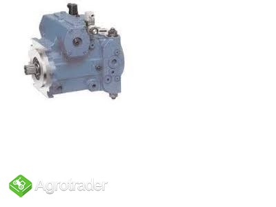 Sprzedam pompy Hydromatic R910940792 A AA10VSO 28 DRG 31R-PKC62N00