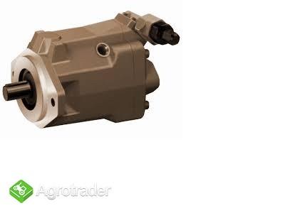 *Hydraulika siłowa pompy Rexroth R910968839 A A10VSO100 DR 31R-PPA12K0 - zdjęcie 3