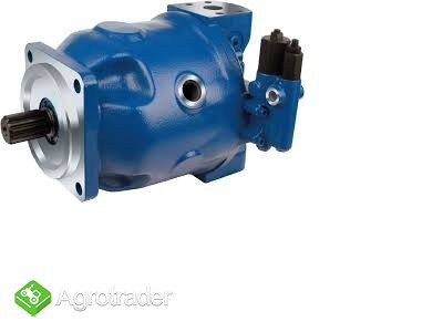 *Pompy Hyudromatic R910991846 A10VSO 18 DFR131R-VPA12N00, Hydro-Flex* - zdjęcie 3