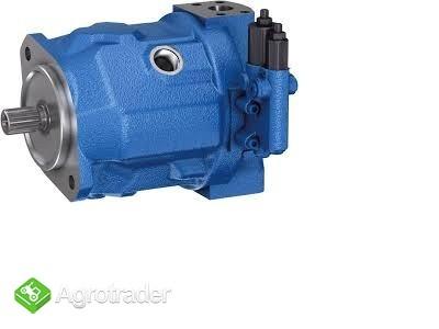 // Sprzedam pompy Hydromatic R910999959 A10VSO 45 DFR131R-VPA12 , Kra - zdjęcie 5
