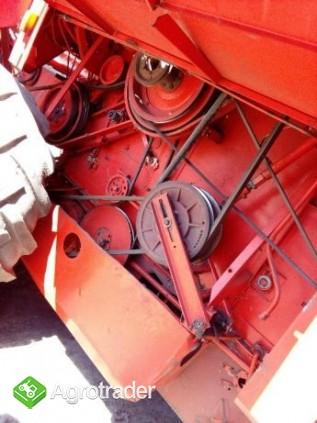 Sprzedam kombajn zbożowy Bizon Super Z-O56 - zdjęcie 5