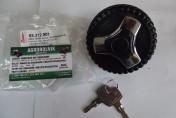Korek wlewu paliwa z kluczykiem ZETOR 3321-7341 Super,Proxima,Forterra