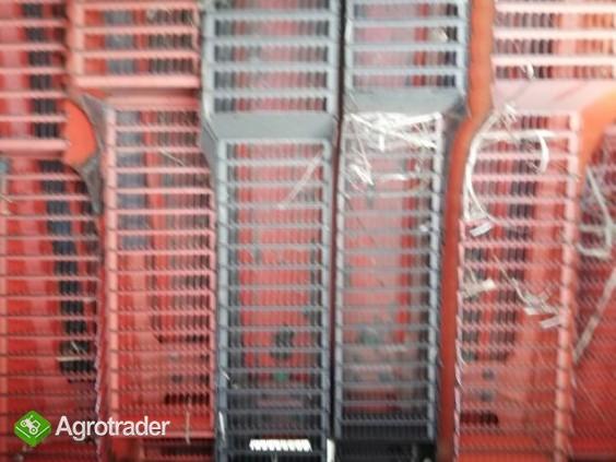 Części Deutz-Fahr 1600,1610,1620,1630,2680 sita,wytrzasacze, hydrostat - zdjęcie 1