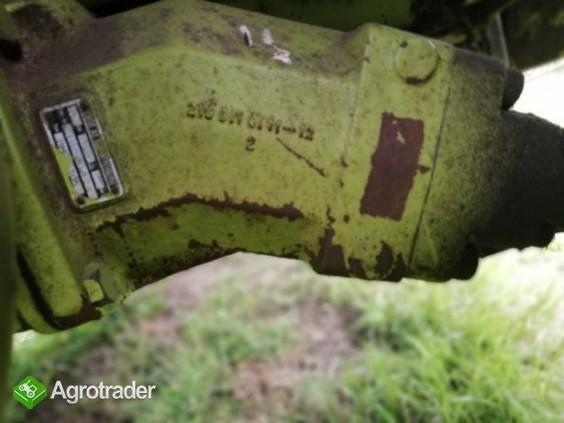 Skrzynia biegow, hydrostat Claas Dominator 86,96,98,106,108 części - zdjęcie 1