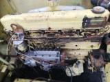 Silnik New Holland m133, m135 części
