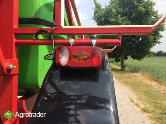 Opryskiwacz polowy ciągany AGROFART 2315HT - zdjęcie 5