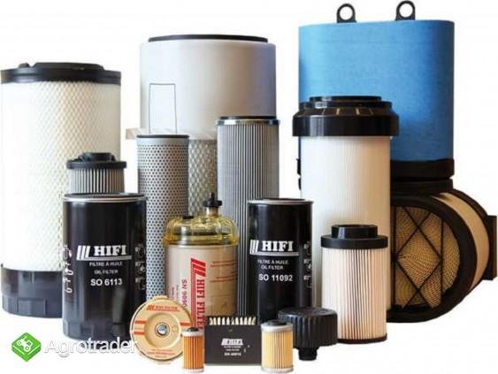 Zestaw serwisowy filtrów RENAULT CERES 310 A