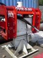 Używany Wibromłot OVR S80 na koparkę