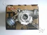 Turbosprężarka GARRETT - Audi -  2.0 TDI 758219-0002 /  758219-0003 /