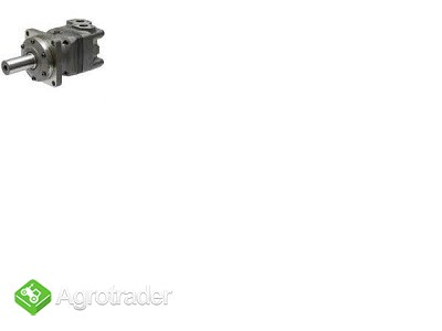 Silnik Sauer Danfoss OMV400 151B-2156, OMR160; OMS315 - zdjęcie 5