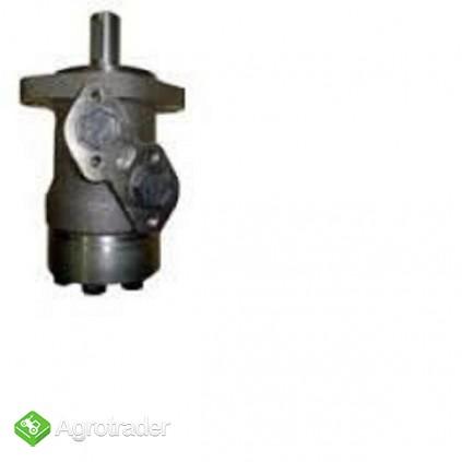 Oferujemy Silnik hydrauliczny OMV400 151B-2184, OMS315, OMR160 - zdjęcie 4