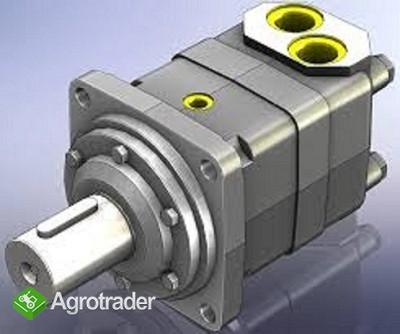 Silnik hydrauliczny OMV400; OMV 315; OMV500, OMV630 - zdjęcie 4