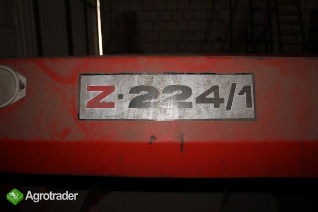 Prasa SIPMA Z 224/1  - zdjęcie 2