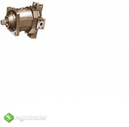 Silniki hydrauliczne REXROTH A6VM55EP1/63W-VZB020HB  - zdjęcie 4
