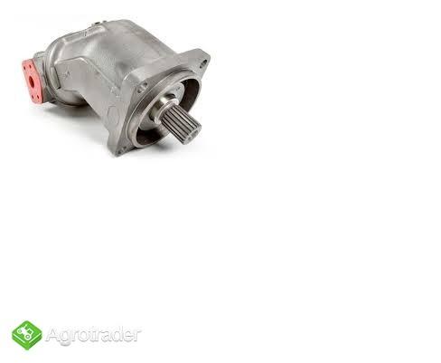 Silniki hydrauliczne REXROTH A6VM140DA3/63W-VZB020HB  - zdjęcie 4