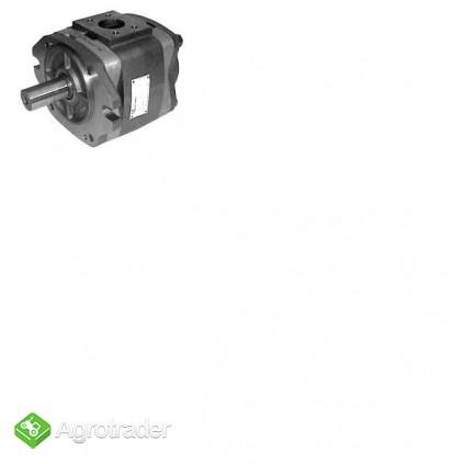 **Pompa hydrauliczna Duplomatic DFP3,DFP4, Hydro-Flex** - zdjęcie 1