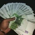 Pożycz pieniądze z poważnej oferty