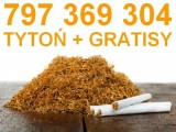 Tani tytoń na sprzedaż + gratisy i szybka dostawa! Tytoń Korsarz