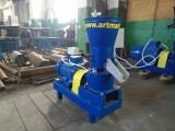 Granulator/Peleciarka 15kW