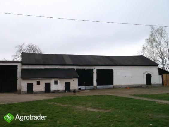 Gospodarstwo rolne o pow. 14,96 ha wraz z zabudowaniami - zdjęcie 3