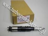 Wtryskiwacz paliwa CR DENSO - Wtryskiwacze -   095000-6480 /  09500064
