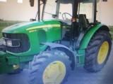 John Deere 5055E, 5065E, 5075E,5070,5080,5090,5100 silnik 3029 hpy