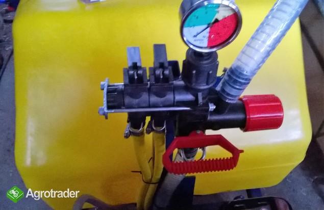 Opryskiwacz do OPSW- 200 V2  - zdjęcie 2