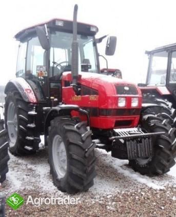 Ciągnik rolniczy MTZ BELARUS 1523.3 MK MN