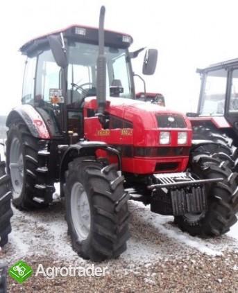 Ciągnik rolniczy MTZ BELARUS 1523.3