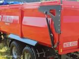 Przyczepa rolnicza T935/2 – 16t