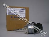 Audi - Nowy aktuator BorgWarner KKK  58307117001 /  58307117005 /  583